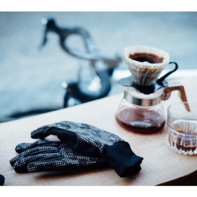 agu hivis handschoenen