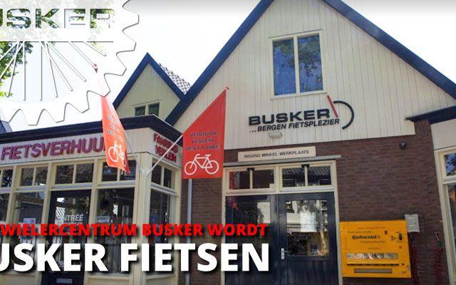 busker-fietsen