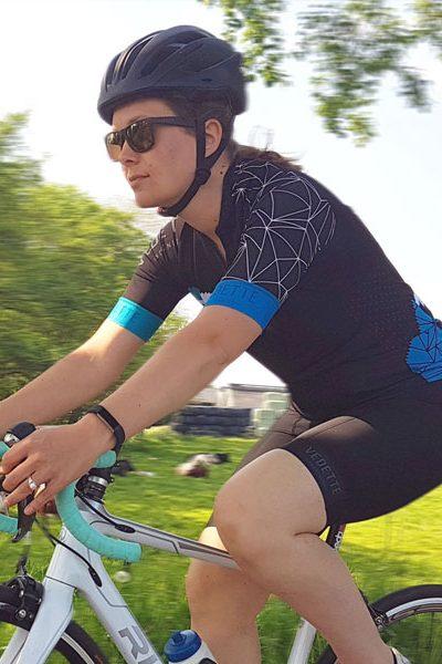 vedette incognito  dames-fietskleding