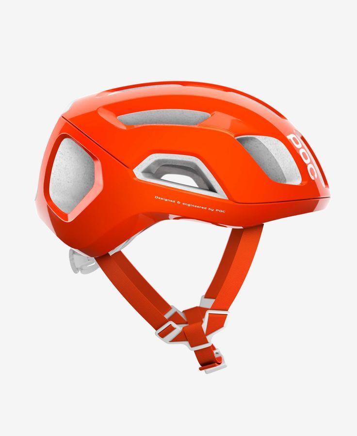 poc racefiets helm
